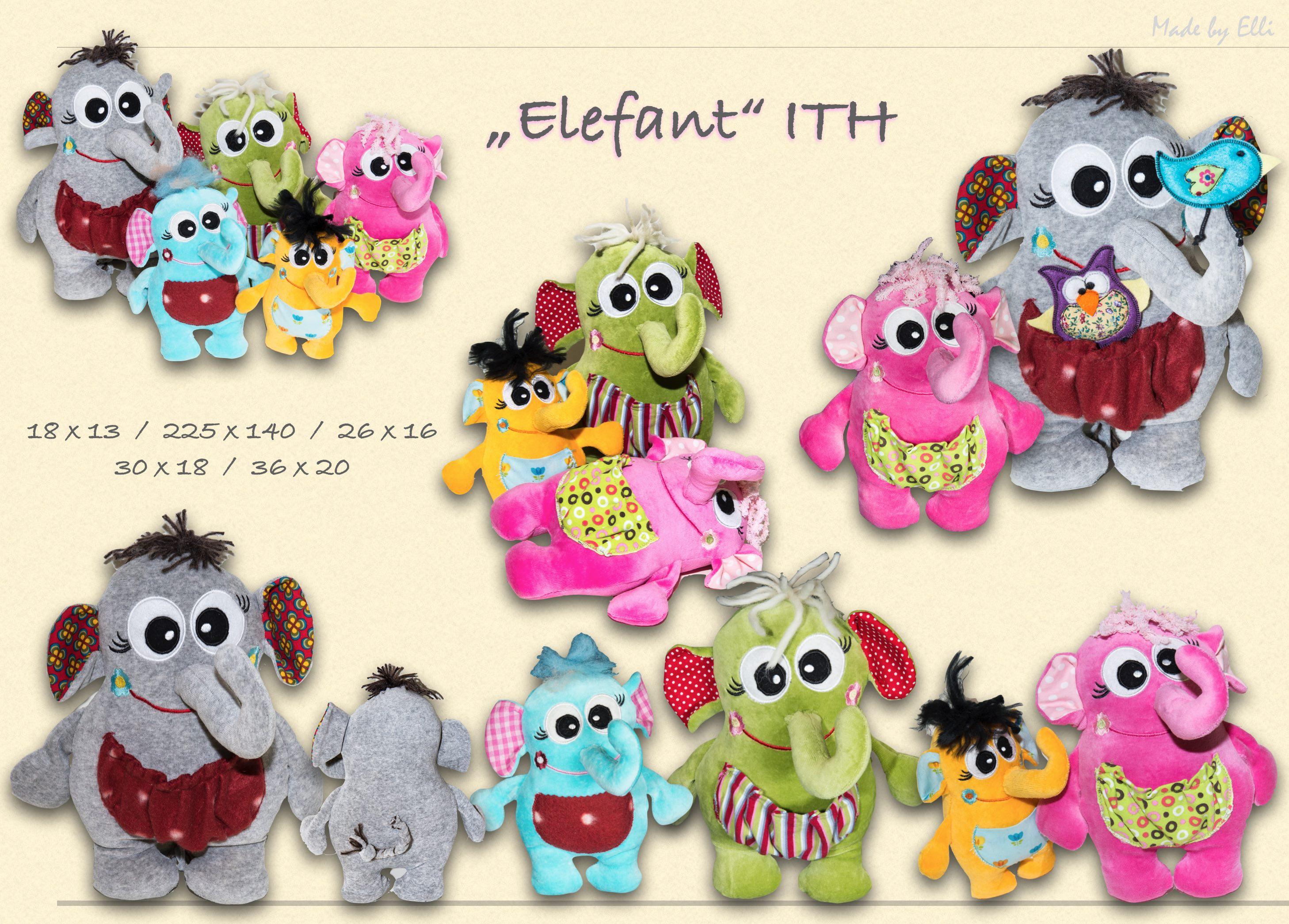 Elefanten iTH