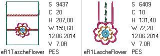 eReader1 Flower