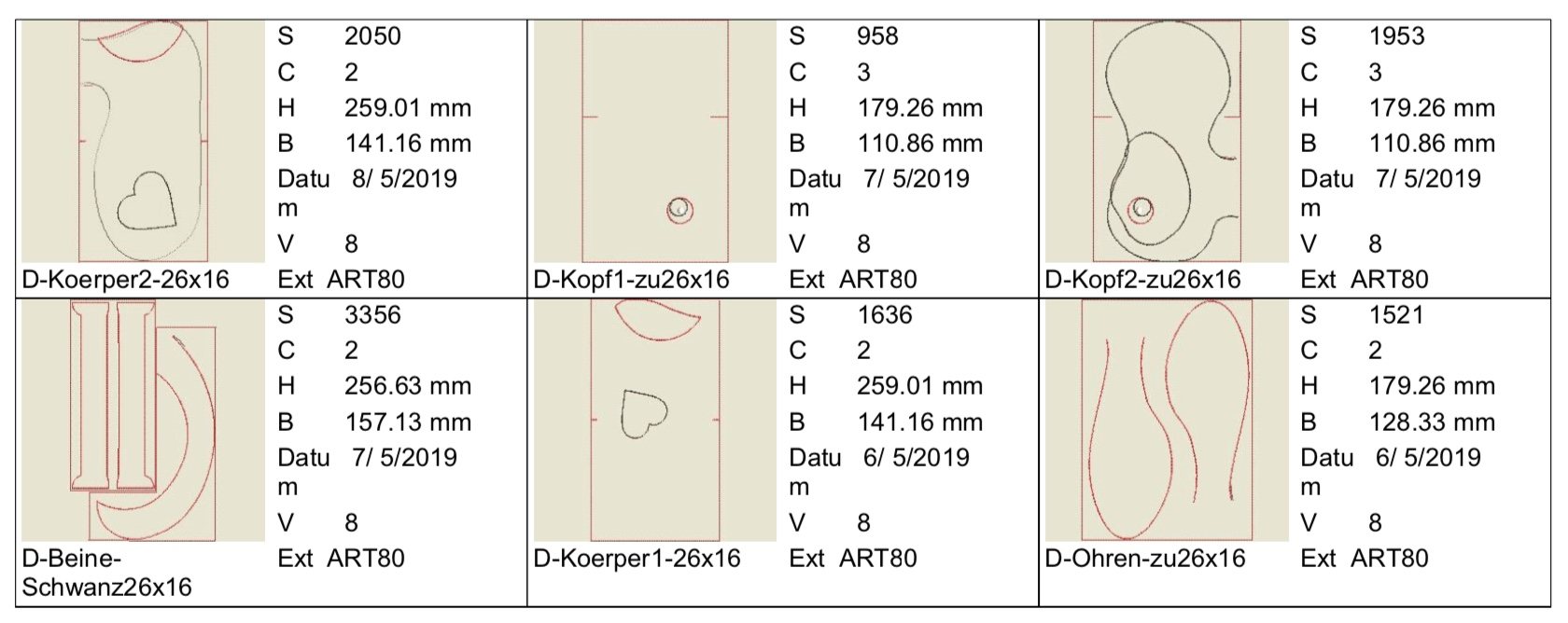 DK26x16