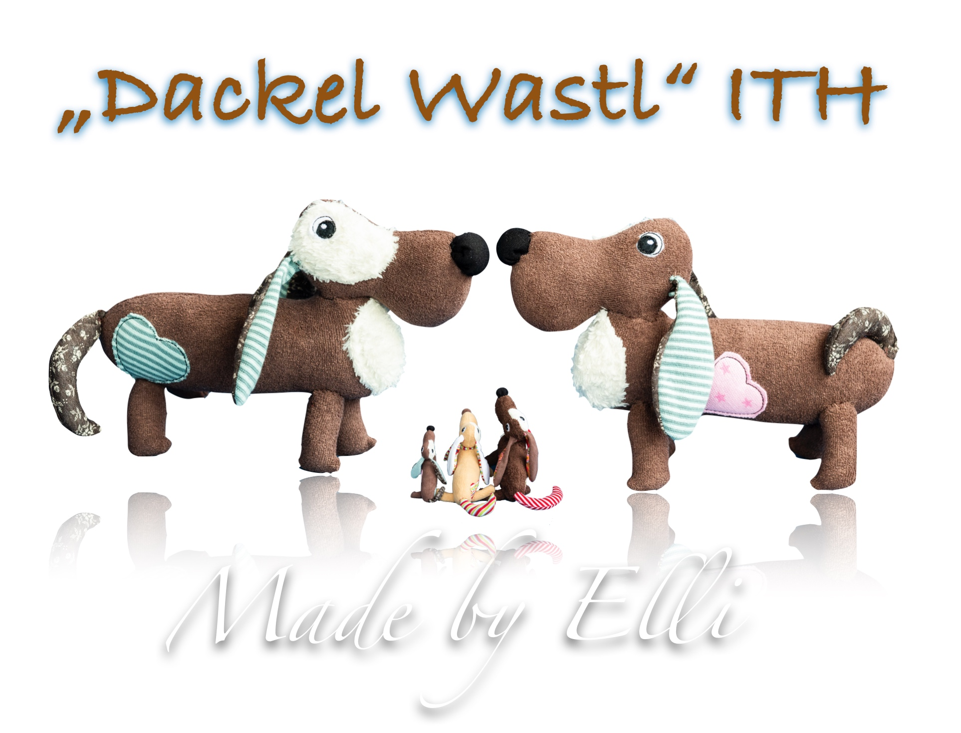 Dackel Wastl