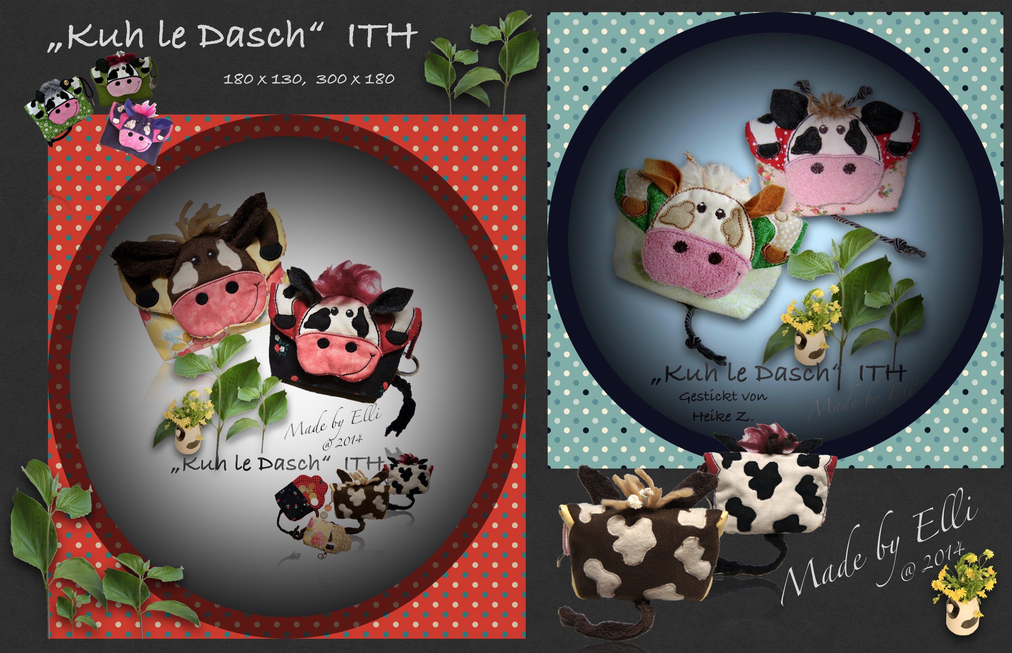 Kuh le Dasch