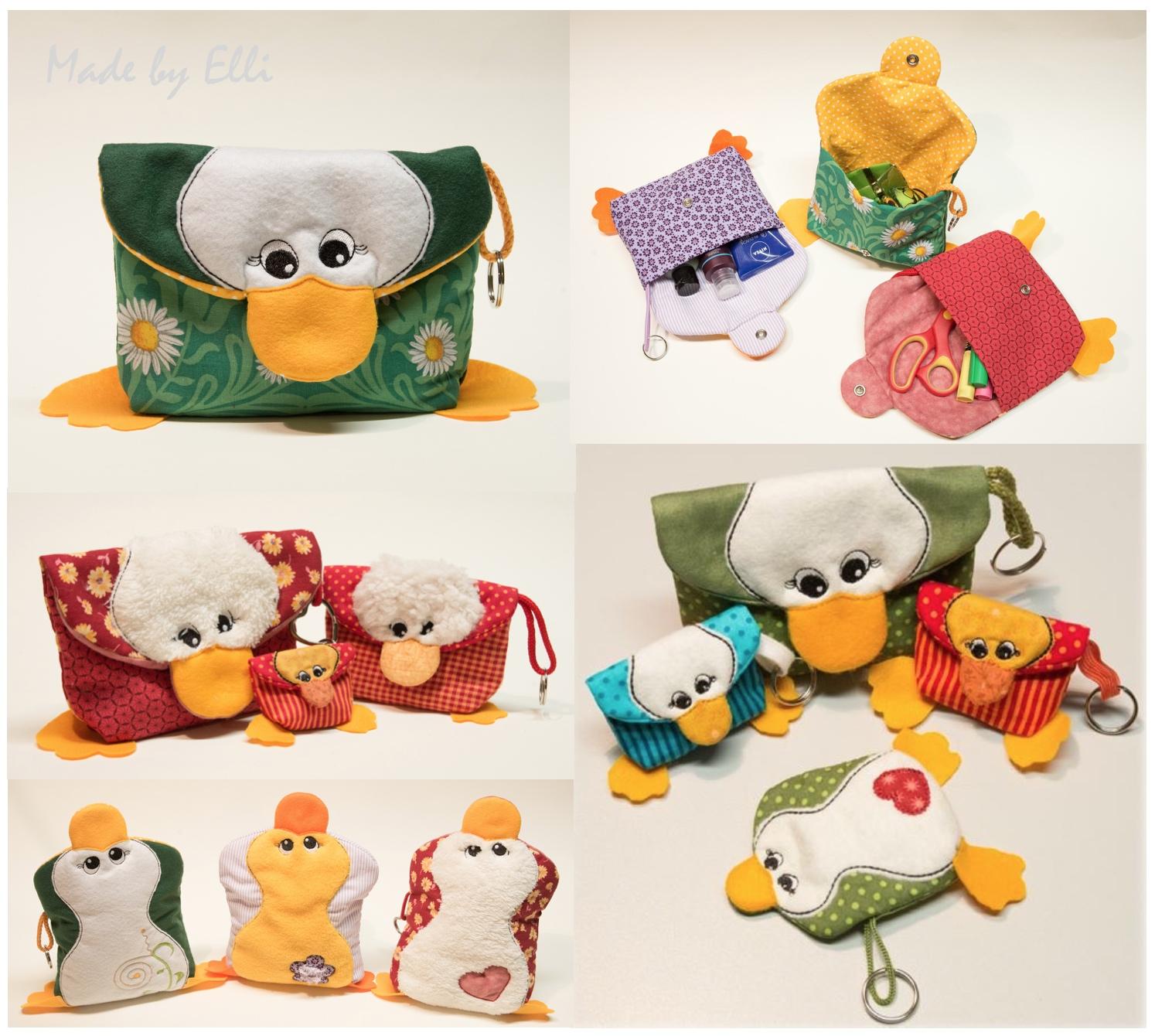Ducky-Mega-SET