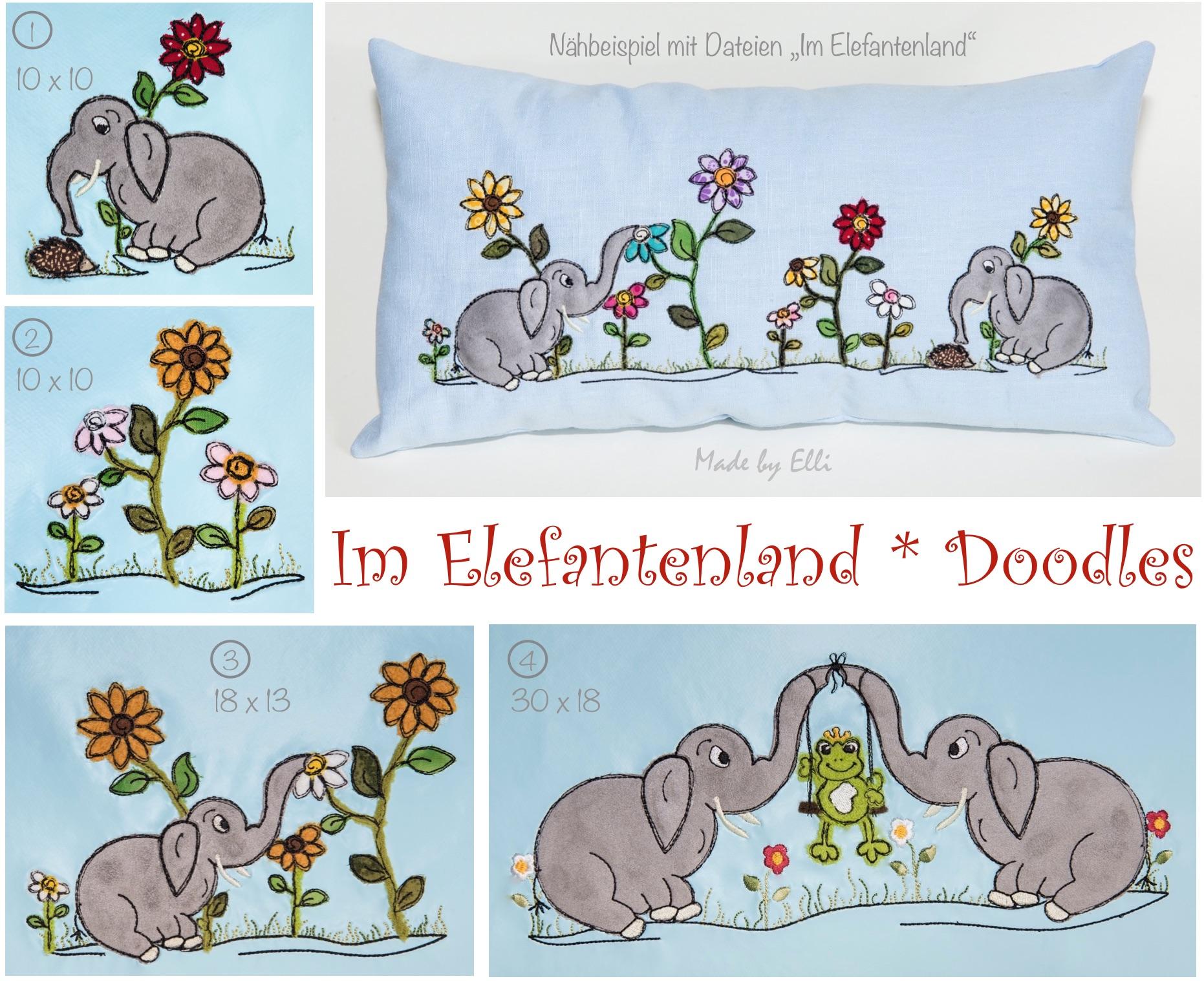 Im Elefantenland