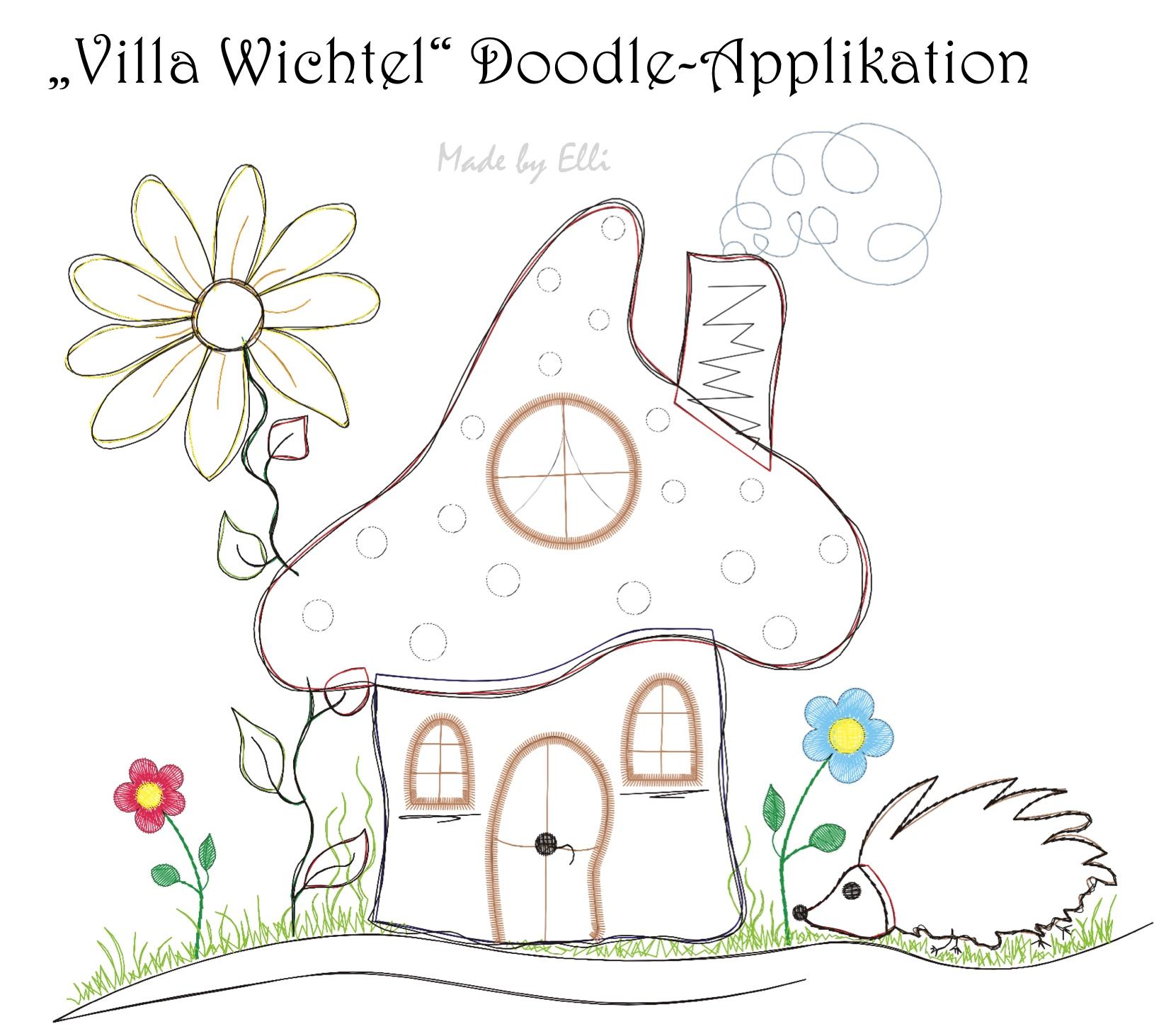 Villa Wichtel