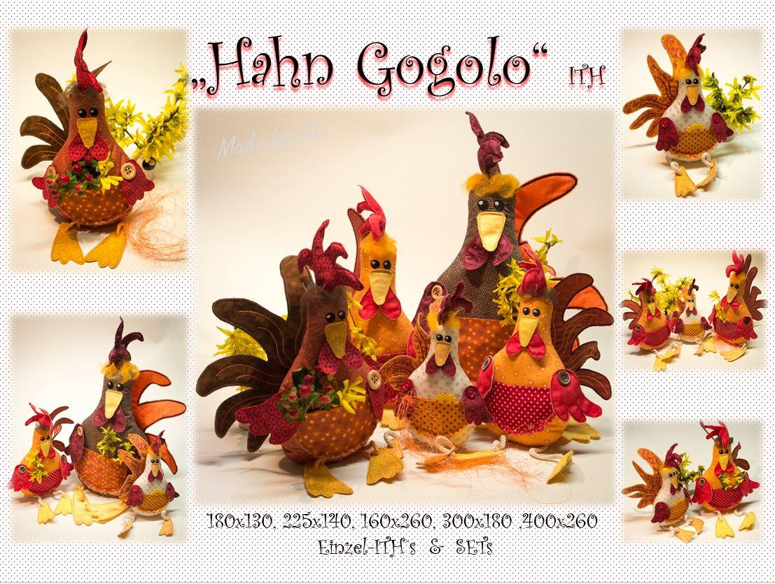 Hahn Gogolo