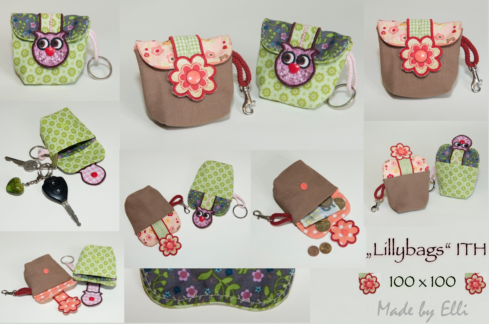 Lillybags ITH
