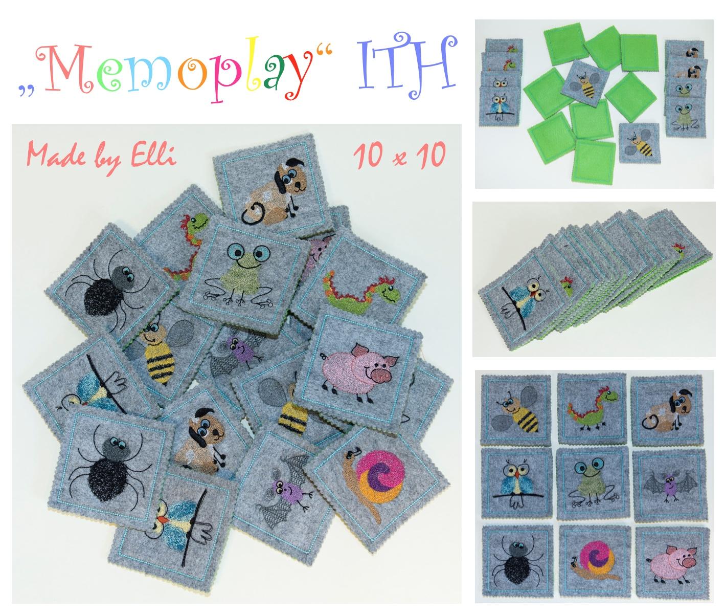 Memoplay ITH 10 x 10