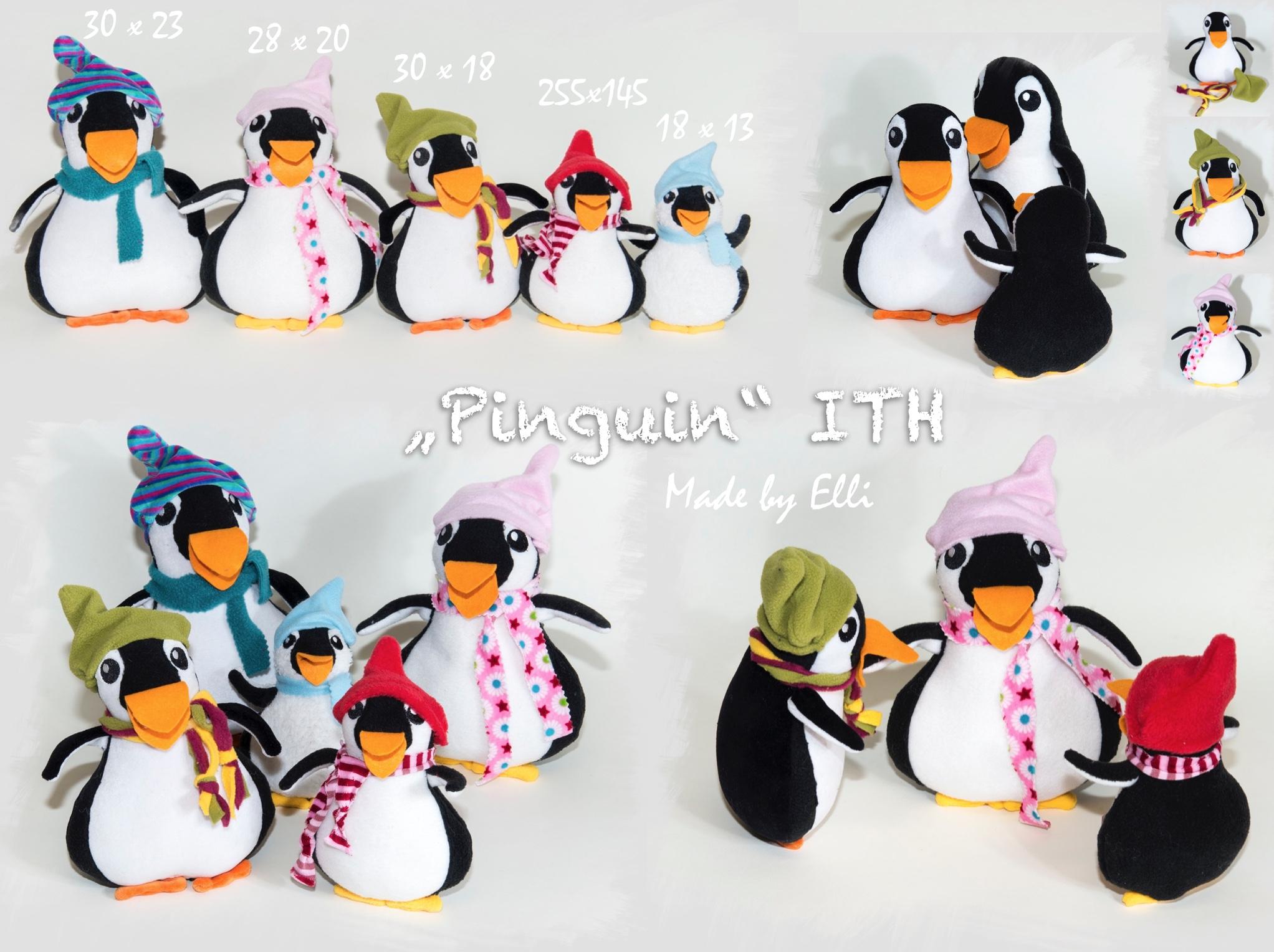 Pinguin ITH