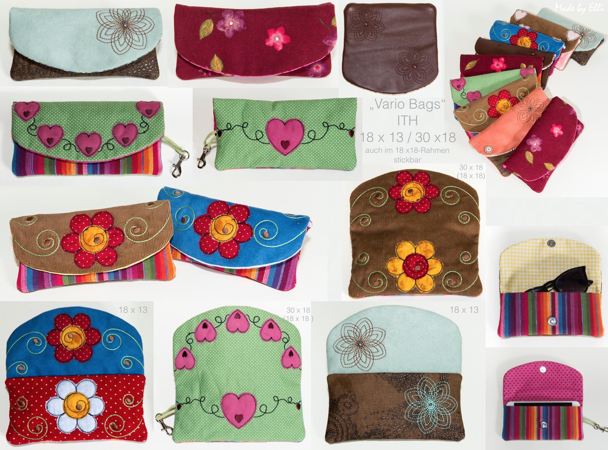 Vario Bags