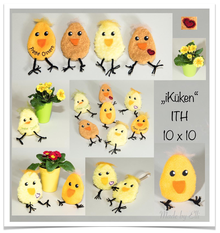 iKüken ITH 10x10