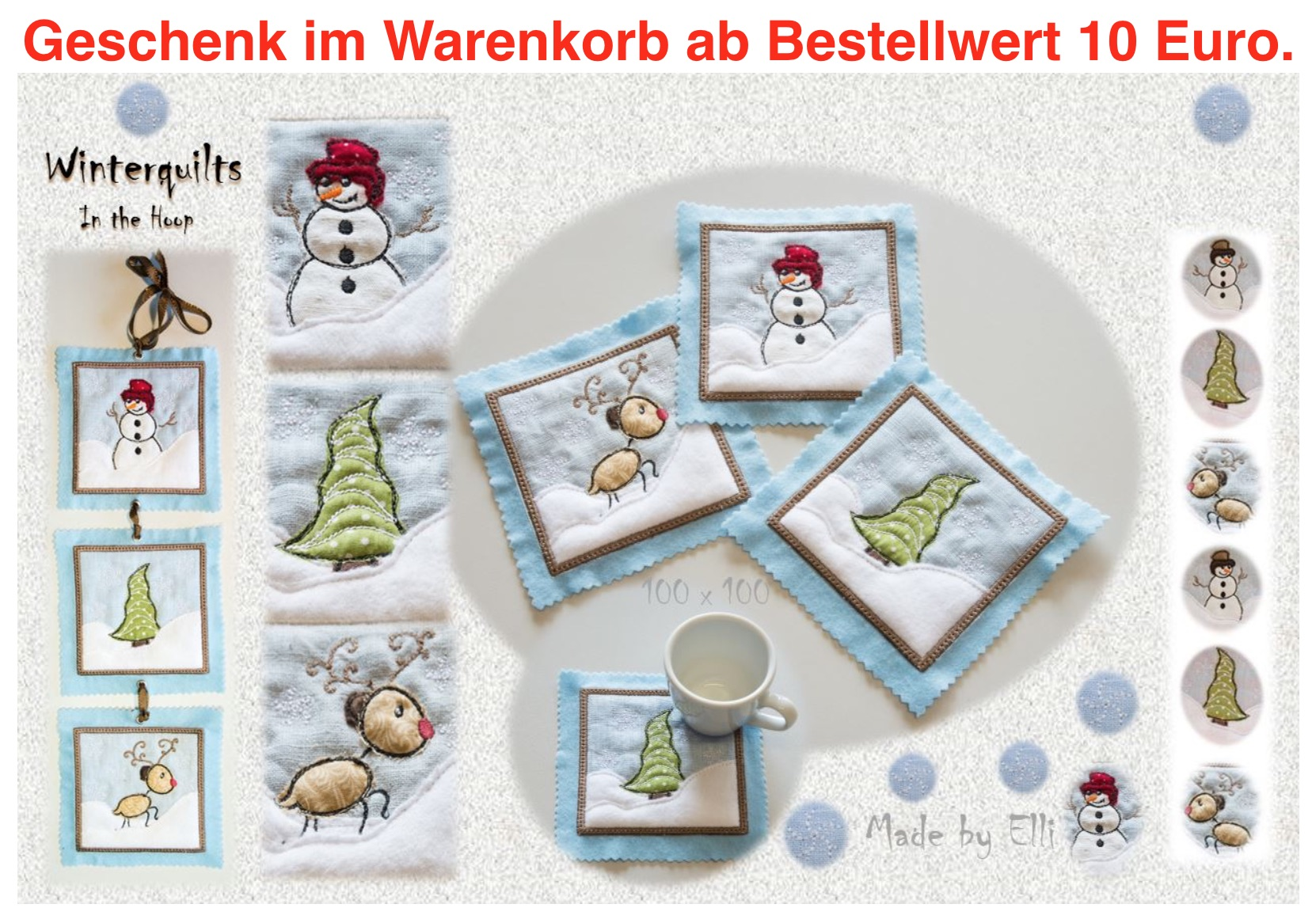 GiK Winterquilts