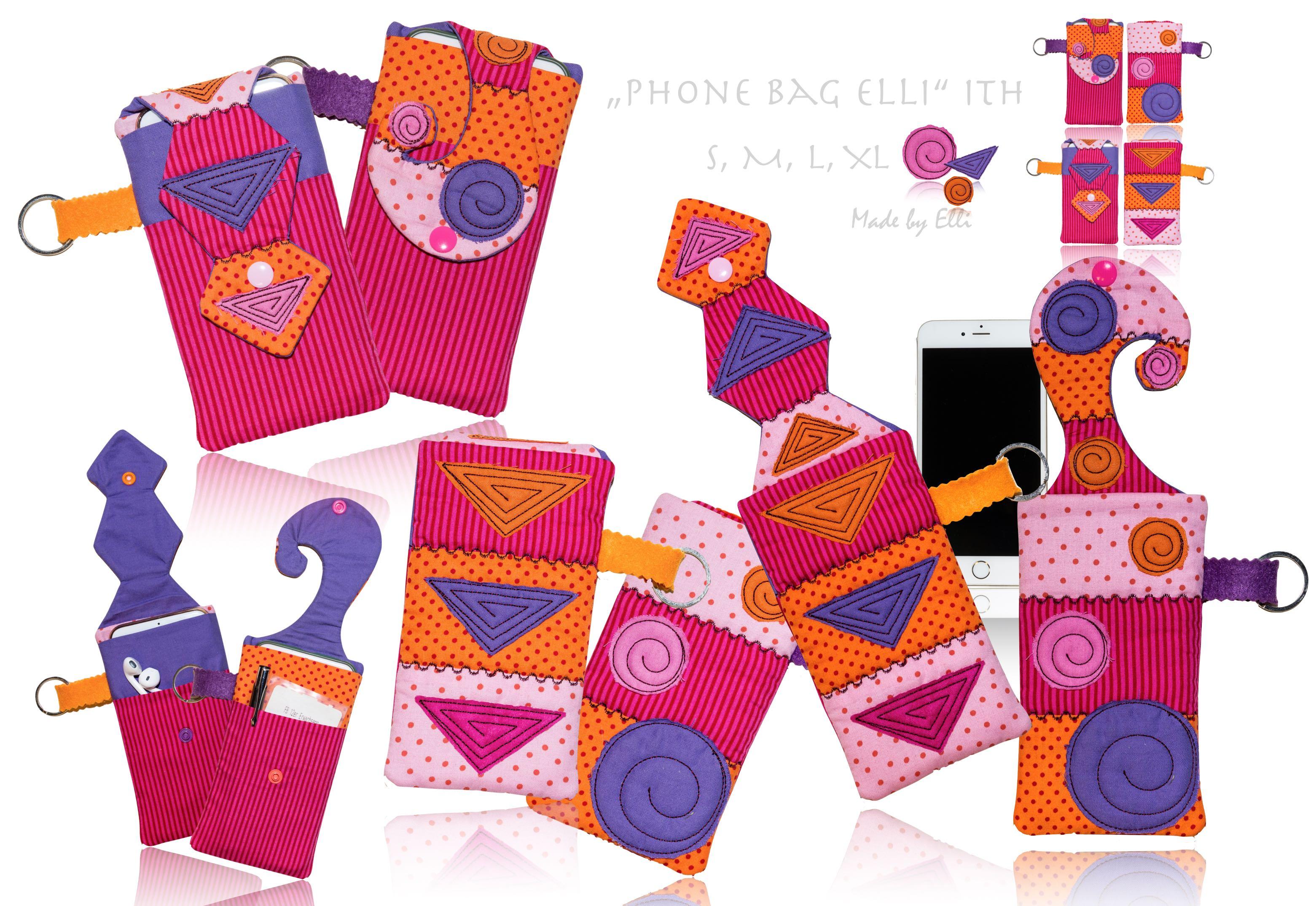 Phone Bag Elli