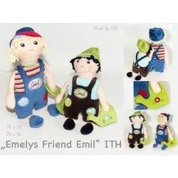 Emelys Friend Emil