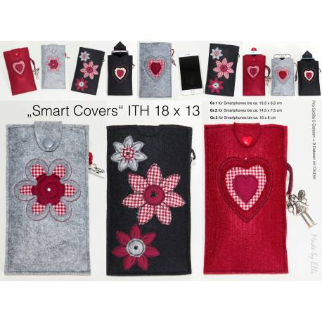 Smart Covers ITH 18x13