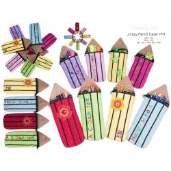 Crazy Pencil Case ITH - ab 8.50 €