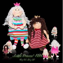 Little Princess ITH - ab 7.90 €